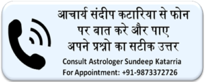 Astrology Consultation Over Phone